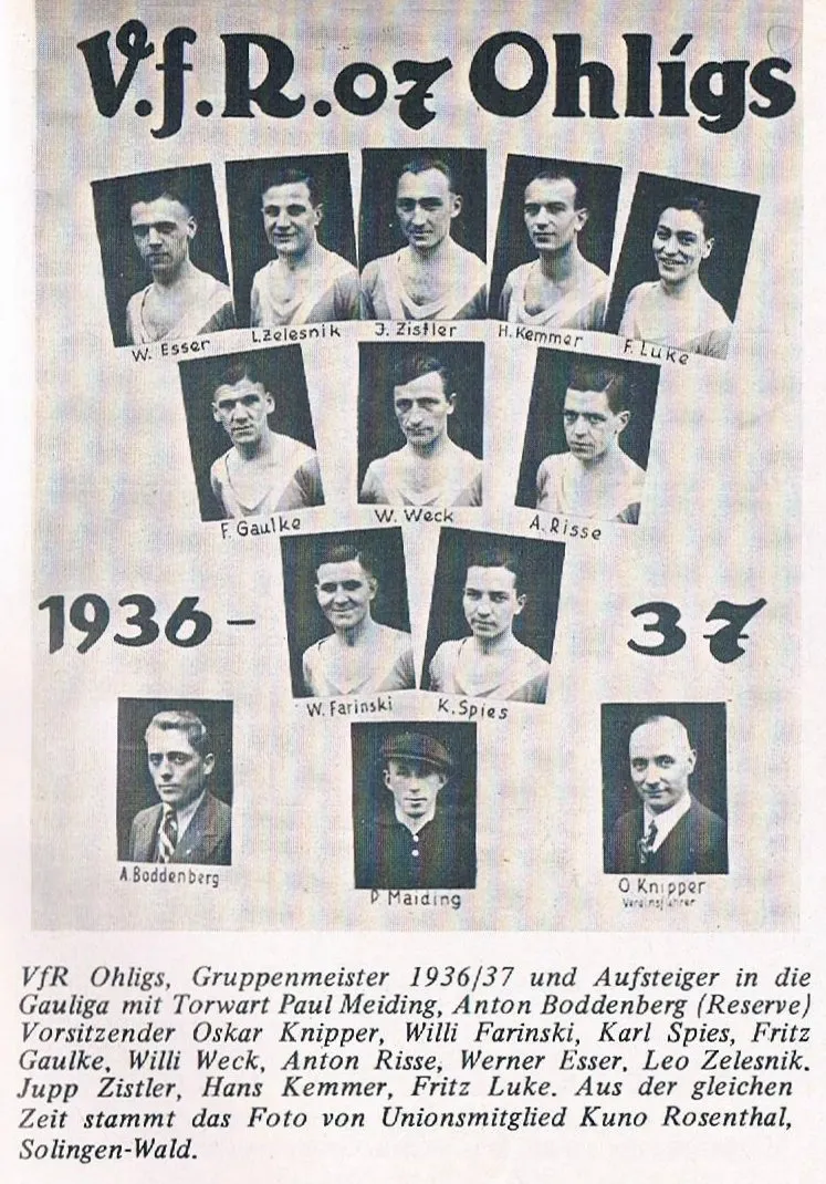 BSC Union Solingen